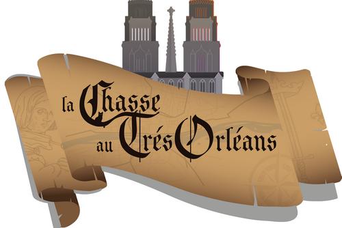 Jeu de piste Orléans