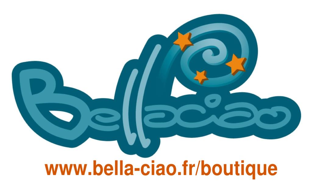 logo Bella Ciao